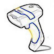 PowerScan D8330