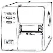 Datamax M-4206 M-4208