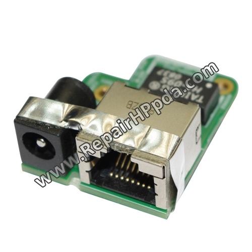 Audio, RJ45 Board for Motorola Symbol Micro Kiosk MK500, MK590