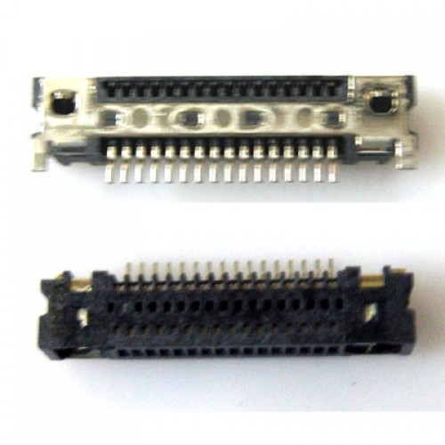Connector for Sync+Charging problems for Motorola Symbol MC50