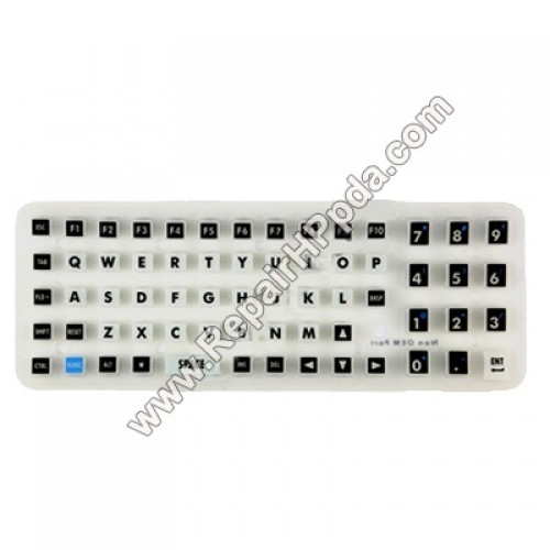Full Size Keypad Replacement for external keyboard of Symbol VC5090