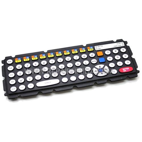 Keypad (AZERTY) Replacement Psion Teklogix 8525-G2, 8530