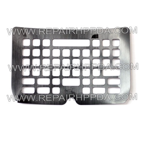 Keypad Overlay (QWERTY) Replacement for Pidion BIP-6000