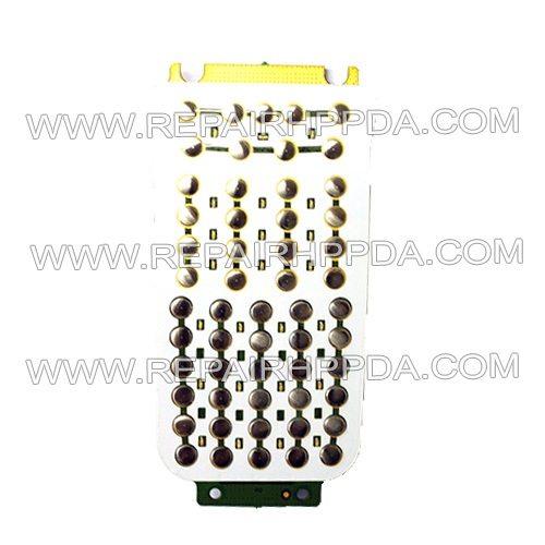Keypad PCB (52-Key, alphanumeric) Replacement for Datalogic Falcon X3