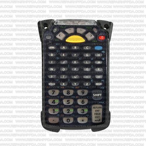 Keypad Replacement (5250, AT, ANSI, 3270) for Motorola Symbol MC9090-G, MC9090-K, MC9190-G-53 Keys