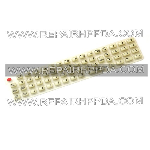 Keypad Replacement QWERTY for Honeywell LXE MX3X