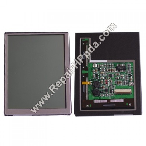 LCD Module (Mono) with PCB Replacement for Symbol MC9090 (21-83097-02)