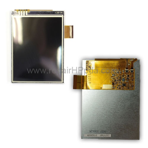 LCD with Touch Digitizer Replacement for Psion Teklogix Workabout Pro 7527S-G3