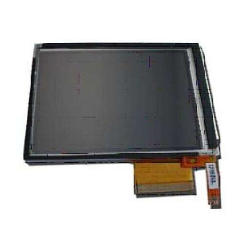 LCD with Touch Digitizer Replacement for OPTICON PHL 7000