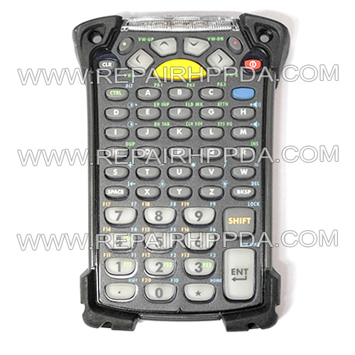 Keypad Replacement (21-65503-04) for Motorola Symbol MC9090-G, MC9090-K, MC9190-G-53 Keys