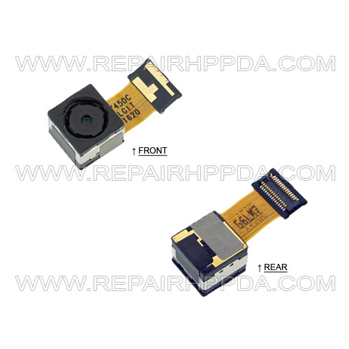 Camera Module (Back) Replacement for Pidion Bluebird EF500R