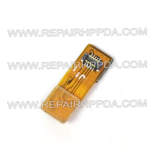 Internal Front Camera with Flex cable for Honeywell EDA50K