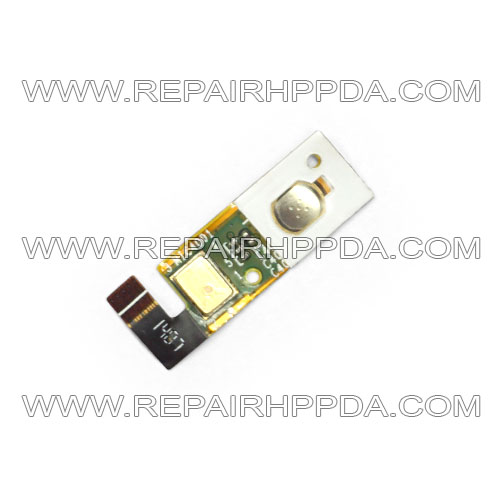 Power Switch with Flex Cable Replacement for Honeywell Dolphin 75e