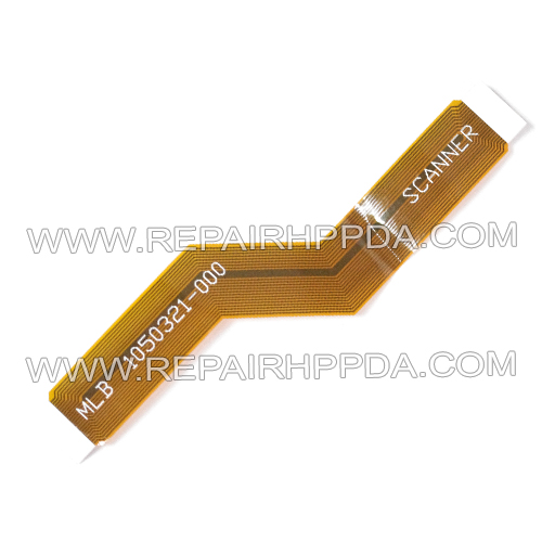 SE955 Scanner PCB Flex Cable to Motherboard for Psion Teklogix Workabout Pro 7527C-G3, 7527S-G3