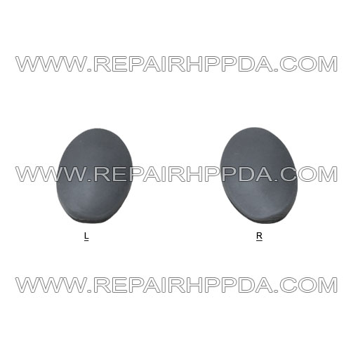 Side Buttons Plastic (Pair) Replacement for Psion Teklogix Workabout Pro 7527S-G3