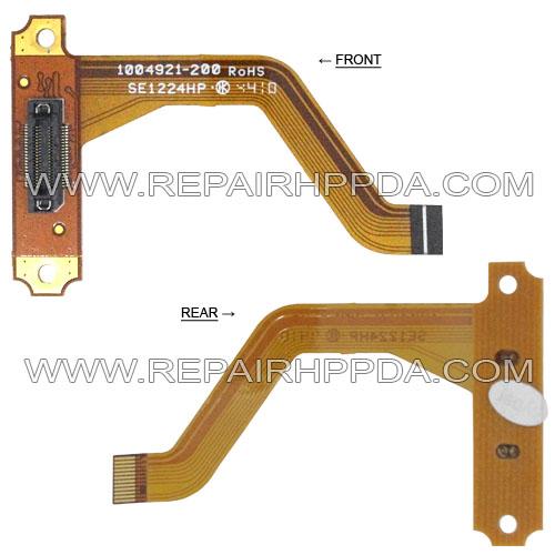 SE1224 Pod Flex Cable to Intermediate Flex Cable for Psion Teklogix Omnii XT10, 7545 XV