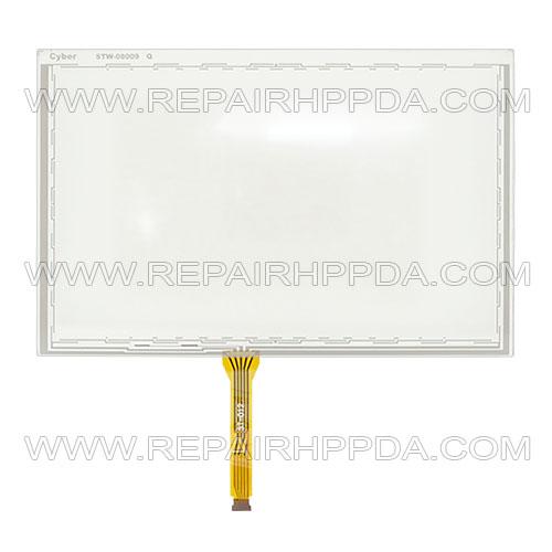 Touch Screen Digitizer (Standard Version) for Psion Teklogix 8516, VH10