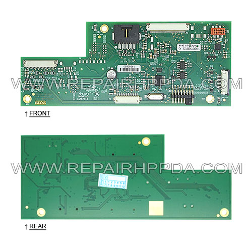 LCD PCB Replacement (E207844) for Psion Teklogix 8595