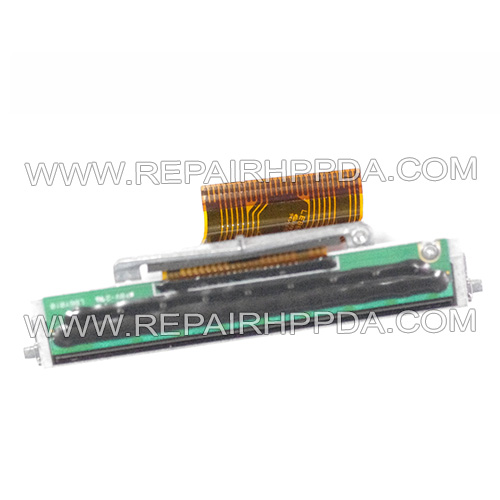 Printhead with Flex Cable (P1063035) Replacement for Zebra ZQ320