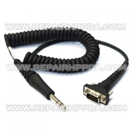 Original DEX Cable (25-62167-02R) for Symbol MC9190-G