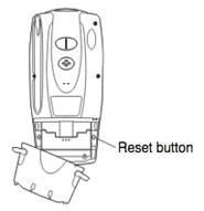 Motorola Symbol TC-PDT-PPT-SPT-FR-HC-ES Soft Hard Factory Reset