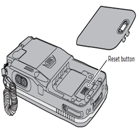Intermec ® Mobile Computers Soft - Hard - Factory Reset