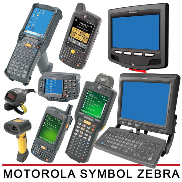 Repair Parts, Spare Parts and Accessories for Mobile Computers